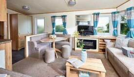 Brand New Static Caravan Butlins Skegness Lincs Nr Tattershall Lakes Golden Sands Ingoldmells Chapel
