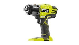 brand new 18V ONE+™ 3-Speed Impact Wrench (Tool Only)