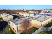 Offices, workshops, light industrial units to let in Middlesbrough