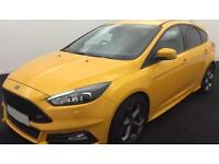 Ford Focus ST FROM £84 PER WEEK!