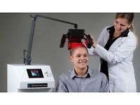 PRO LASER REGROWTH HAIR THERAPY MACHINE
