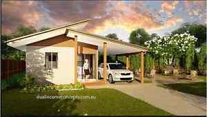 The STUDIO B GRANNY FLAT – 1 Bdm ALTONA Secondary Dwellings Altona Hobsons Bay Area Preview