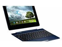 "Asus Transformer Pad TF300T 10.1"" Android Tablet/Keyboard Dock"