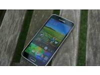 Samsung Galaxy s5 unlocked 32gb