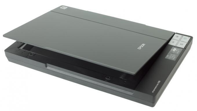 EPSON V30 PHOTO SCANNER PROFESSIONALE USB