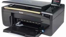 Kodak ESP5250 All-in-One Printer/Scanner/Copier