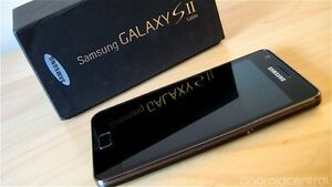 Samsung Galaxy s2 (comes with box everything) Cambridge Kitchener Area image 1