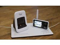 Tommee tippee sensor mat baby monitor