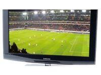 "Samsung LE32B 550 32"" FULL HD tv"