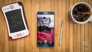 |PHABLET| Samsung Galaxy Note 5 With S Pen|10/10 Con|$525 FIRM