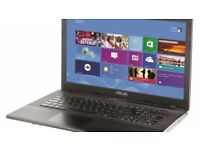selling Asus laptop