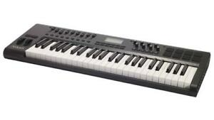 M Audio Axiom 49 Midi Keyboard