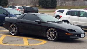 1994 Camaro Z28 - Excellent Condition - Must Sell