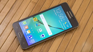 Unlocked Samsung Galaxy Grand Prime Original Box with Warranty