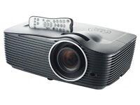 optoma hd151x 3d projector