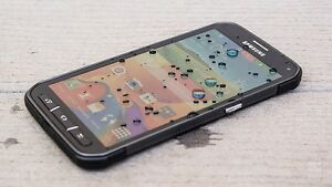 Galaxy S5 Active - Bell