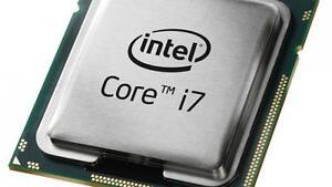 CPU -Core i7 2.80 GHz Quad I7-860