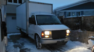 2002 GMC Savana 3500 Other