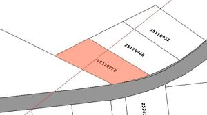 BIG Land for sale in St. Antoine Area Cheap Price