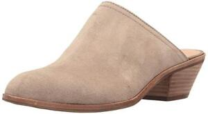 G.H. Bass & Co. Women's Nikki Mule, Camel, 7 M US