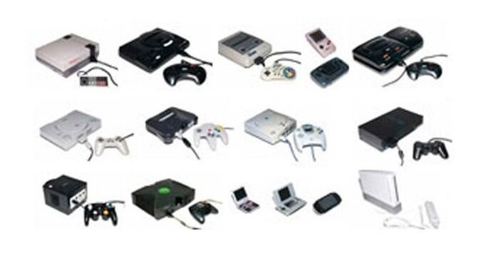 WANTED : Old/Retro Games & Consoles (NES/SNES/Megadrive/N64/Master System/Gamecube etc)
