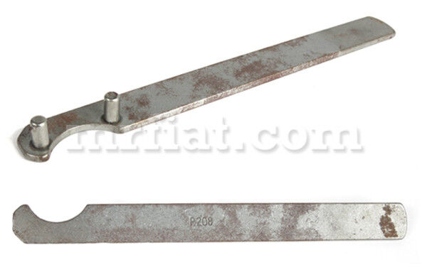 For Porsche 911 914 Fan Pulley Wrench New