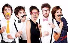 Soirée Photobooth from $325 - DJ Hire $350 Narre Warren Casey Area Preview