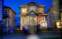 BUILD YOUR CUSTOM* PARK-FACING STARTER HOME WITH US FOR 364K!!!