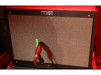 Fender Hot Rod Deluxe w/Pedal & Cover