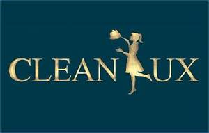 CLEANLUX - DOMESTIC & COMMERCIAL CLEANING Perth Perth City Area Preview