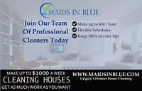 Looking for Cleaning Teams - Sub-Contractors