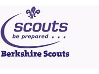 Secretary for South East Berkshire Scouts