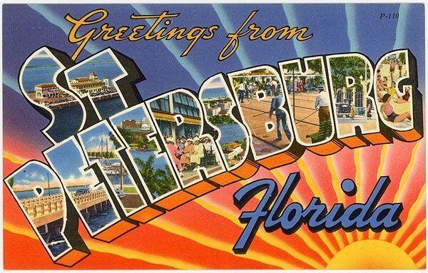 Karen's Postcards and Ephemera
