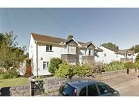 1 Bed 1st Floor Flat in Greenlands, Tavistock - Available Now!