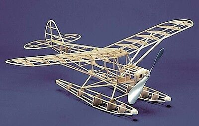 Piper Super Cub SlowFlyer - Parkflyer - Laser-Cut-Baukasten (Kavan) 76 cm