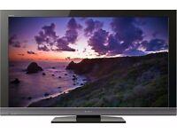 "Sony Bravia 40"" inch Full HD 1080p Flat LCD TV, Freeview built in 4 x HDMI, USB Port not 43 39 42"