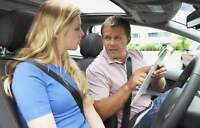 PRIVATE DRIVING LESSON IN URDU, HINDI, PUNJABI, ENGLISH & FRENCH