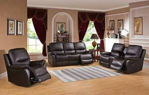 Your genuine leather superstore, sectionals, recliners and more