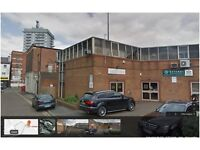 Small Office to rent - Newly refurbished with parking Space - Leicester City Centre