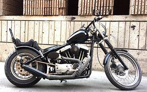 Harley Davidson Sportster Hardtail Bobber/Chopper 1200cc.