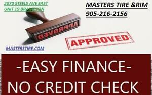 FUEL RIM AND TIRE FINANCE FOR ALL MAKE  AND MODELS