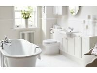 Fast reliable Bathroom Fitter