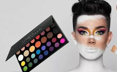 Trade mark NEW* Authentic James Charles X Morphe Pallette SOLD OUT 2018