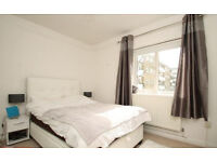 Four bed flat (no lounge) next to main stations