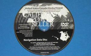 07-08-09-10-Chevrolet-GM-GMC-SUV-Avalanche-LTZ-LT-Navigation-DVD-4-0C-Update-CD