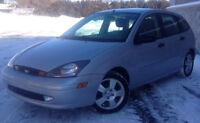 Ford Focus ZX5---114 000Km