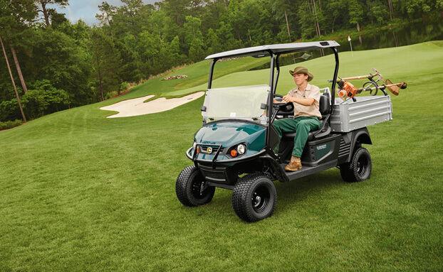 Alice_Golf Cart