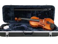 Buying german violin and cello any condition