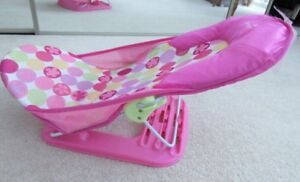 DAISY DELUXE BABY BATHER…. SUMMER