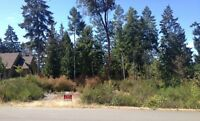 Beautiful Madrona Heights Lot For Sale
